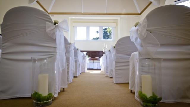 Civil ceremony surrey