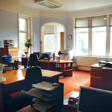 Serviced Offices Bletchingley