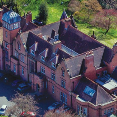 Robert Denholm House Surrey