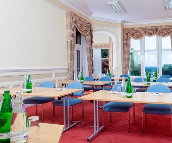 conference room in Surrey